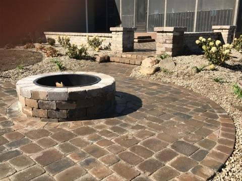 Bode Patio Fire Pit
